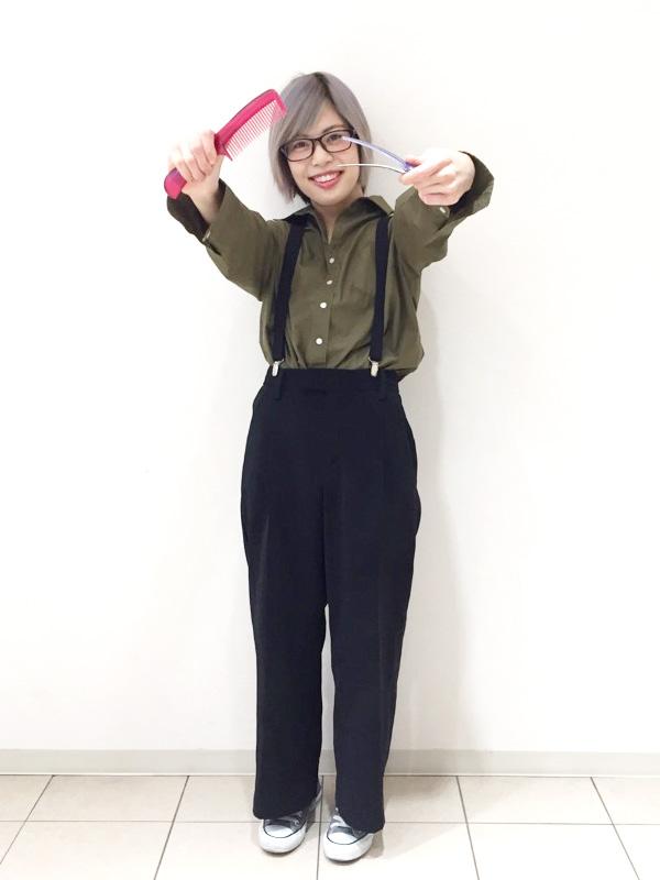 ノーシーナ 濱野 奈々