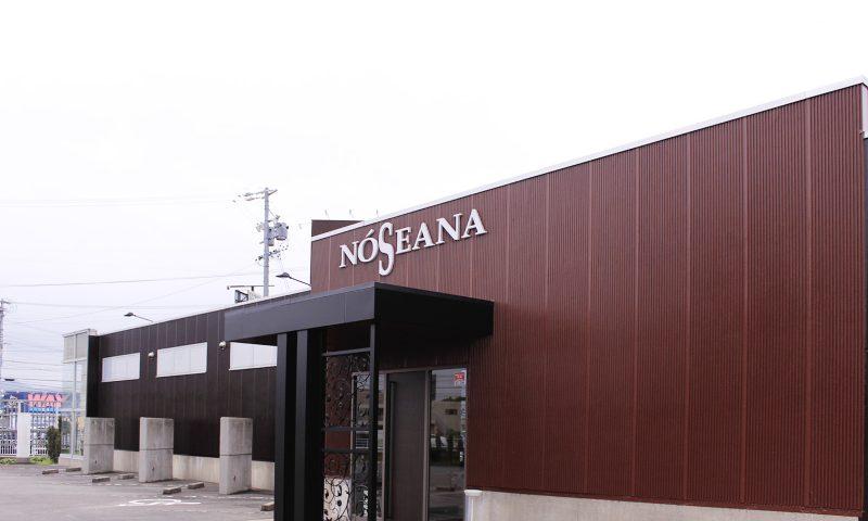 ノーシーナ