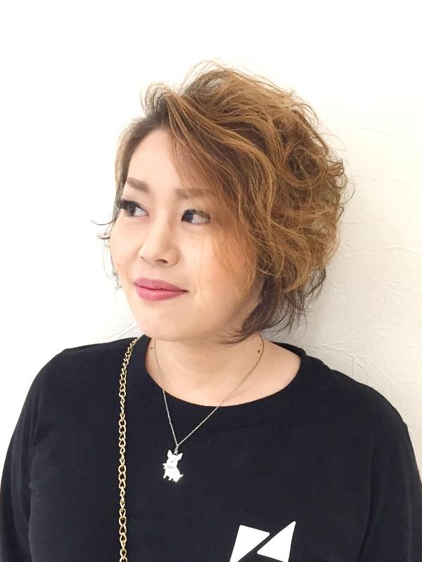 ノーシーナ 佐藤 牧子