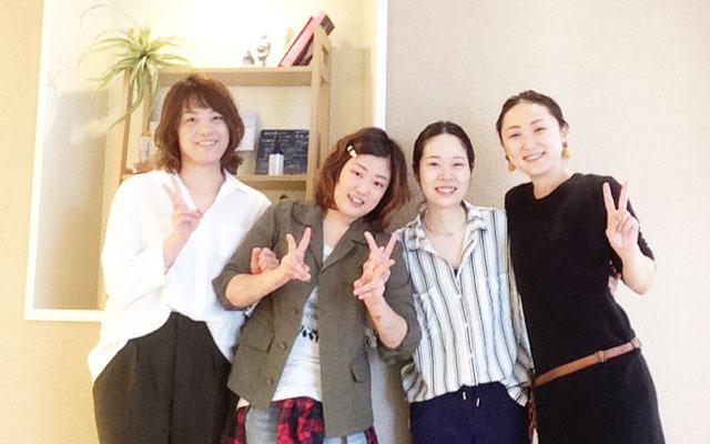 松阪市美容室 ノーシーナ・クレス ブログ